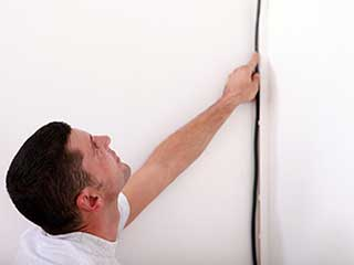 Consider Replacing Your Old Wallpaper | Drywall Repair & Remodeling Calabasas, CA